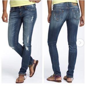 Vigoss The Brooklyn Skinny Jeans